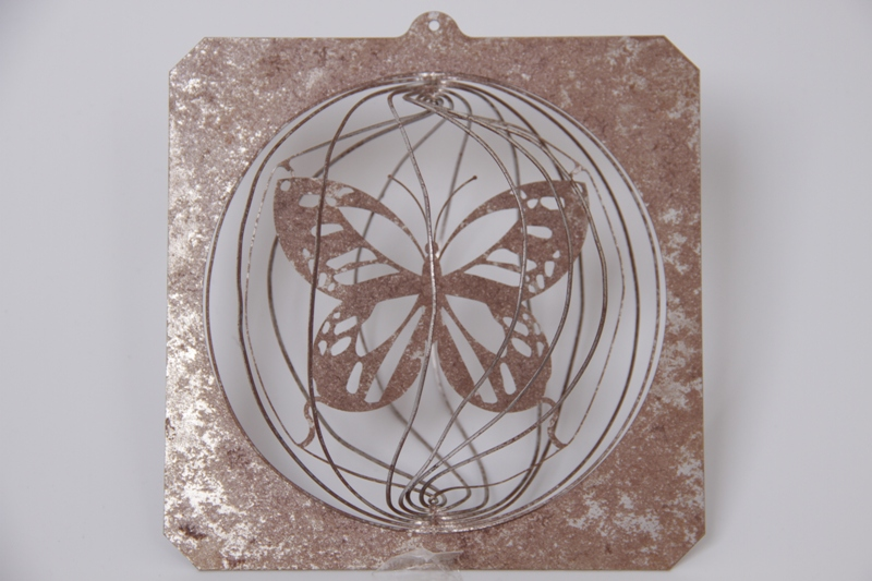 butterfly_metal_art