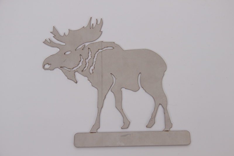 moose_metal_art